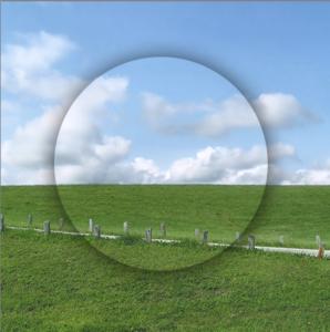 Grafisk Blog - Opacity og fill i lag-panelet