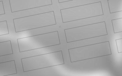 InDesign: Tegn flere objekter på en gang